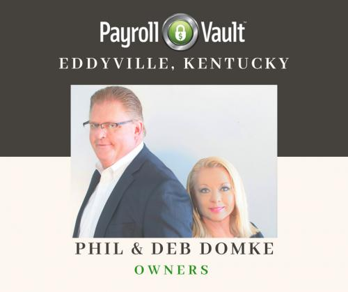 payroll vault in western kentucky