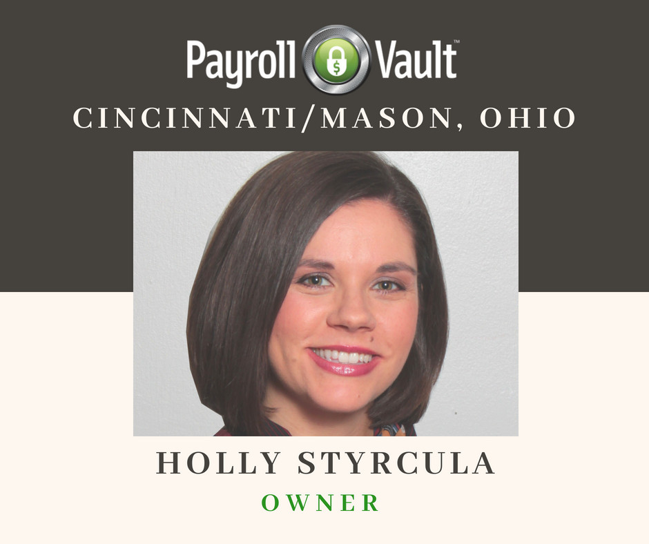 holly styrcula payroll vault cinci