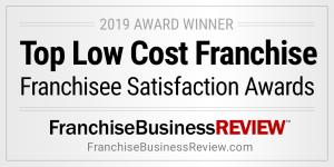 franchise business review top low cost franchises 2019