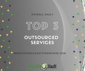top 3 outsourced services
