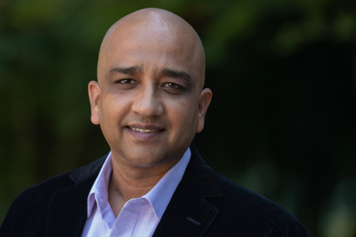 Q&A with Ajay Saini, Multi-Brand Franchisee of Comfort Care & Payroll Vault