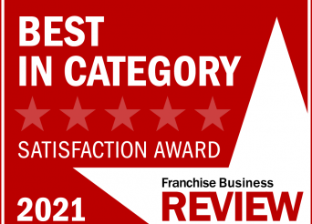 Payroll Vault Named a 2021 Best-in-Category Franchise by Franchise Business Review