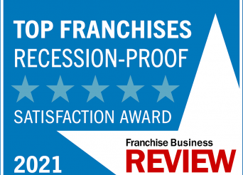 Payroll Vault Named a Top Recession-Proof Business for 2021 by Franchise Business Review