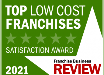 Payroll Vault One of 50 Companies Named a 2021 Top Low-Cost Franchise by Franchise Business Review