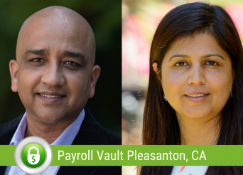 Payroll Vault Opens New Location in Pleasanton, CA