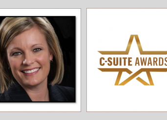 Payroll Vault's Chief Operating Officer Recognized at Denver Business Journal's 4th Annual C-Suite Awards Event