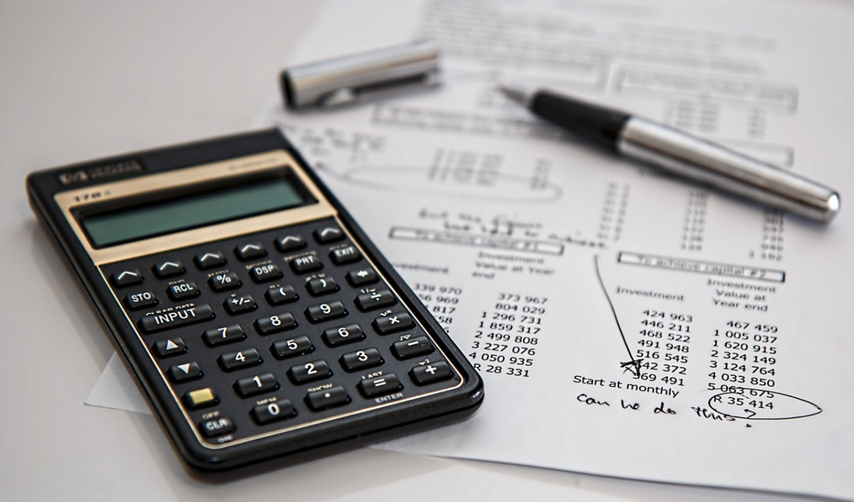 It's year end - time for your business review and payroll check up!