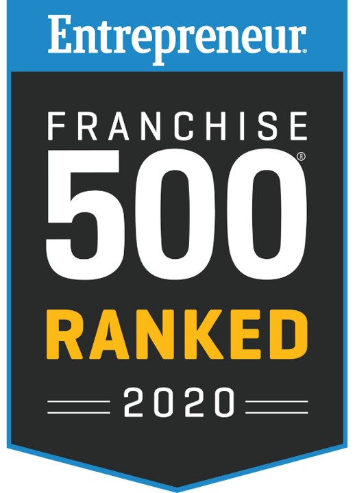 Payroll Vault joins the Top 500 ranked franchises in the most competitive rankings EVER.