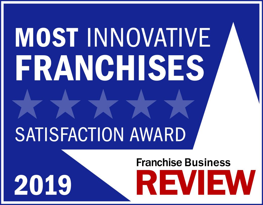 Payroll Vault Named a Most Innovative Franchise on  Franchise Business Review's 2019 List
