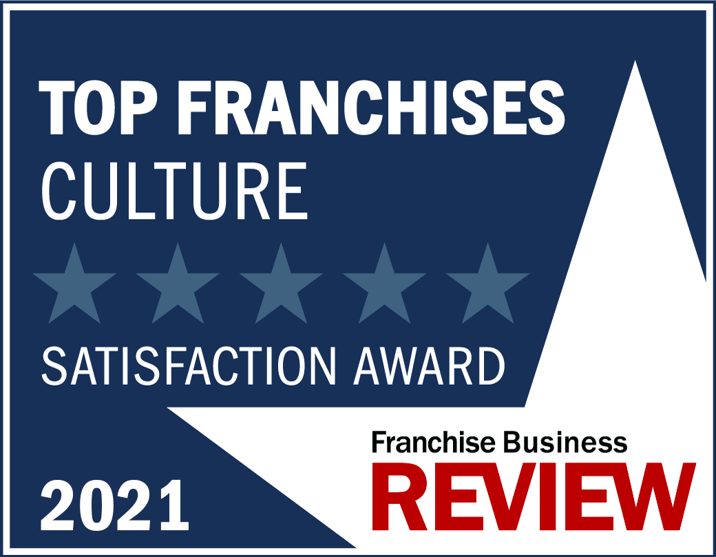 Payroll Vault Named to Franchise Business Review's 2021 Culture 100 List