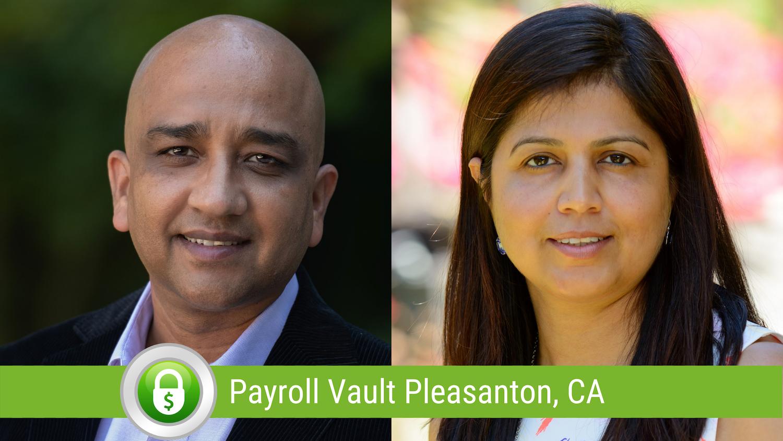 Payroll Vault Opens New Location in Pleasanton, CA