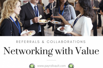 Asking for Introductions & Referrals