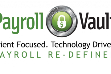 Payroll Vault Launches New Website