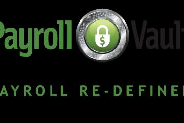 Payroll Vault Launches New Website