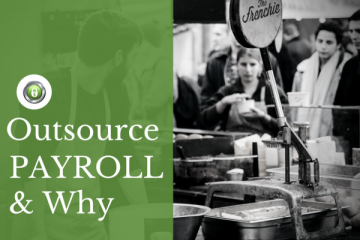 Why Outsourced Payroll is Growing