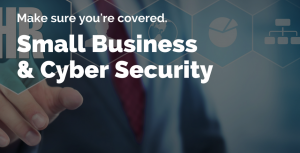 Cyber Security And Small Businesses Risk
