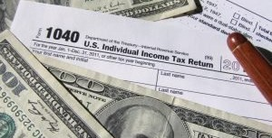 Filing Deadlines for Tax Forms Have Not Changed