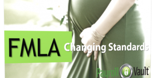 FMLA - Changing Standards