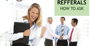 Referrals - How to Ask