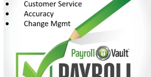 Small Business and Payroll Services