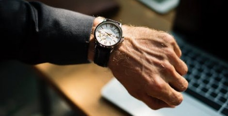 Tardiness is an undeniable loss of productivity and potential theft of time.